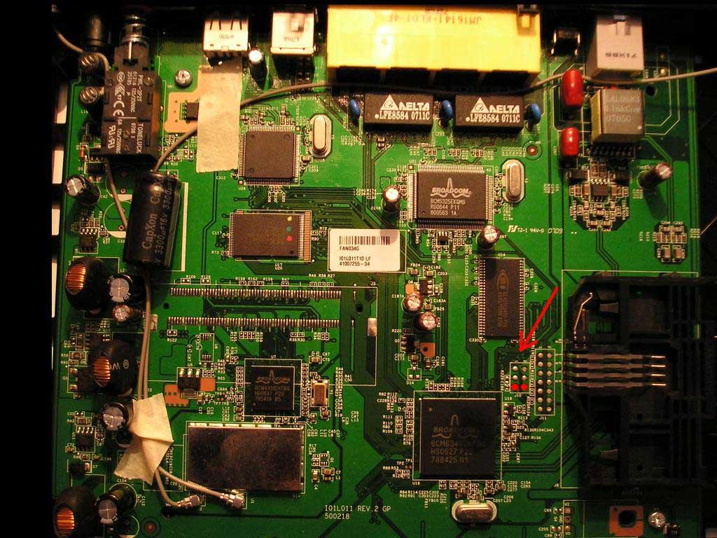Aggiornamento firmware modem alice gate voip 2 plus wi-fi